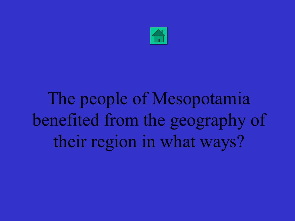 What major contribution was made by the Assyrians? What about the Phoenicians. Answer: The Assyrians were fierce warriors who invented the battering r