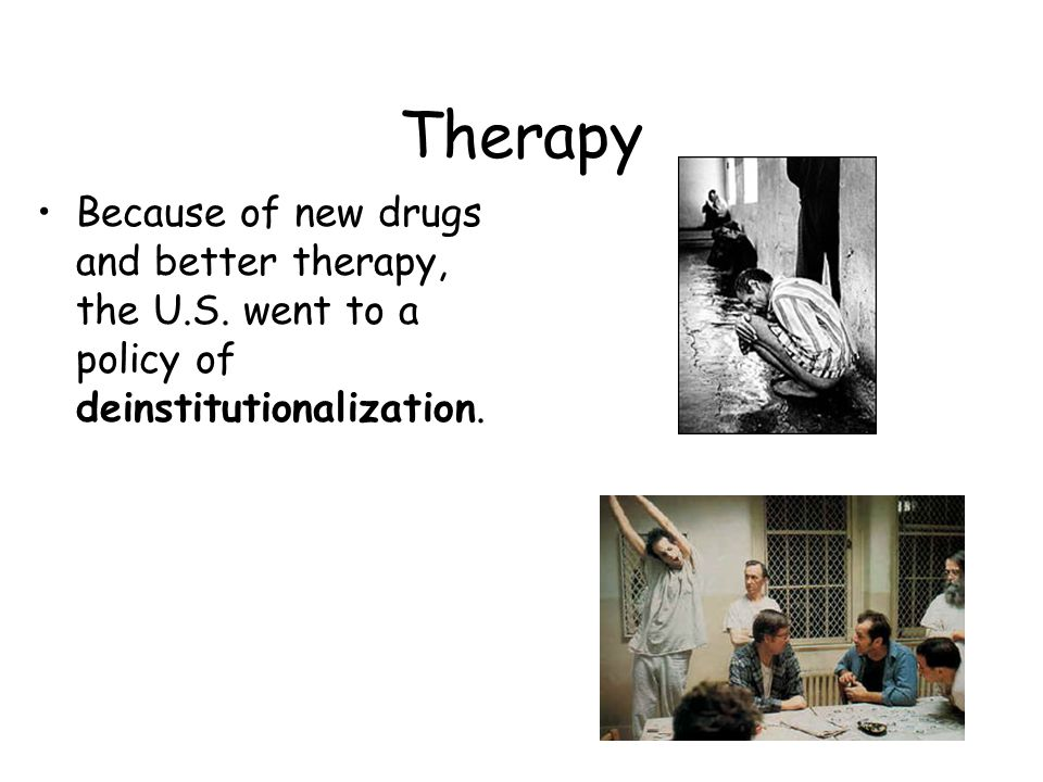 24 Drug Therapies Psychopharmacology is the study of drug effects on mind and behavior.