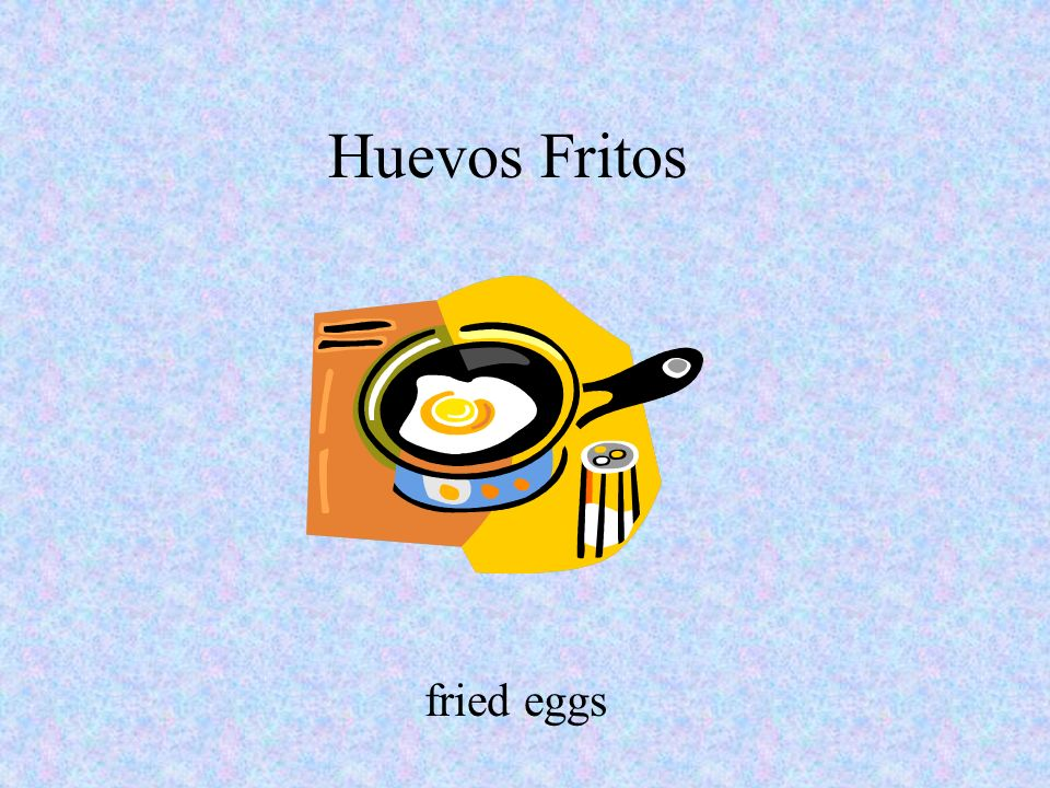 Huevos Fritos fried eggs Your AccountYour Account | Magazine Subscriptions | Catalog Requests | About MSO | Career Opportunities | Investor Relations