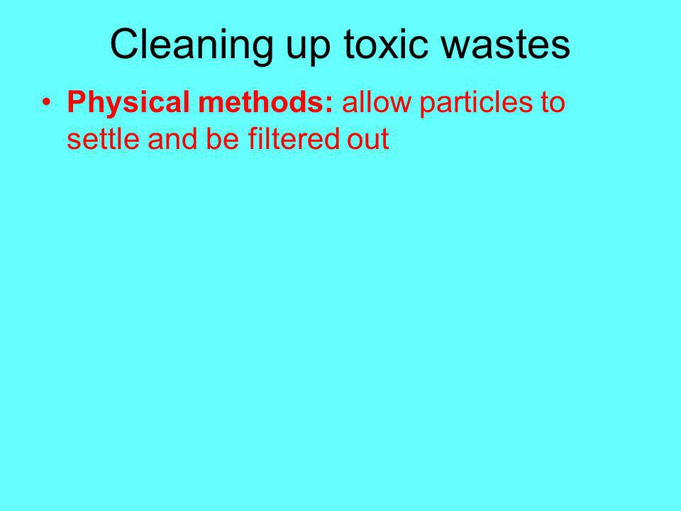 What Harmful Chemicals Are In Your Home? Cleaning Disinfectants Drain, toilet, and window cleaners Spot removers Septic tank cleaners Paint Latex and