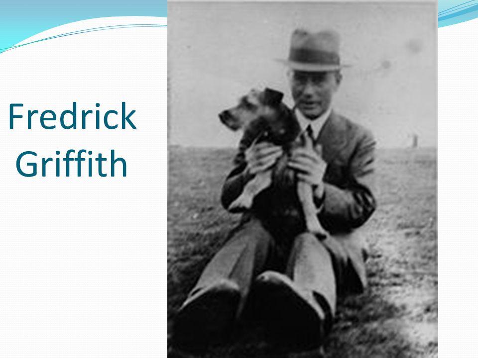 Fredrick Griffith