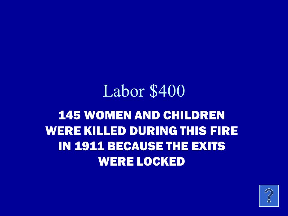 Labor $300 WHAT IS A UNION?