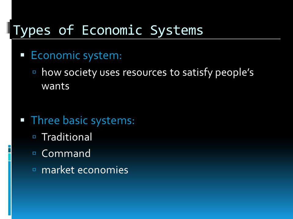 Todays Mixed Economies Types of Mixed Economies U.S.