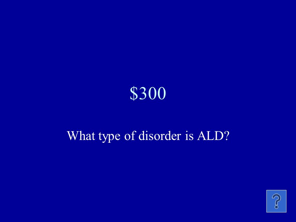 $200 How does nondisjuction cause genetic disorders