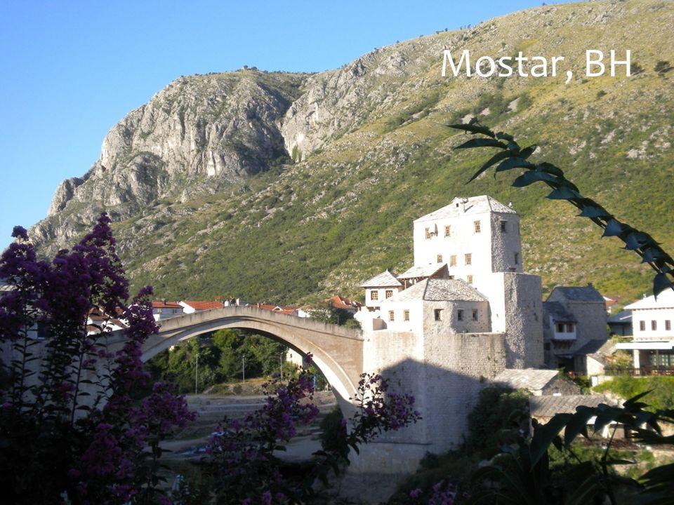 Mostar, BH
