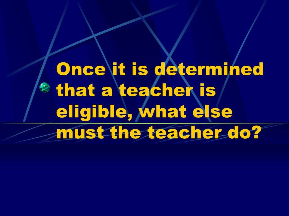Provides Classroom Instruction