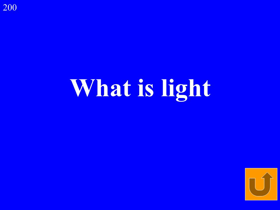 What is light 200