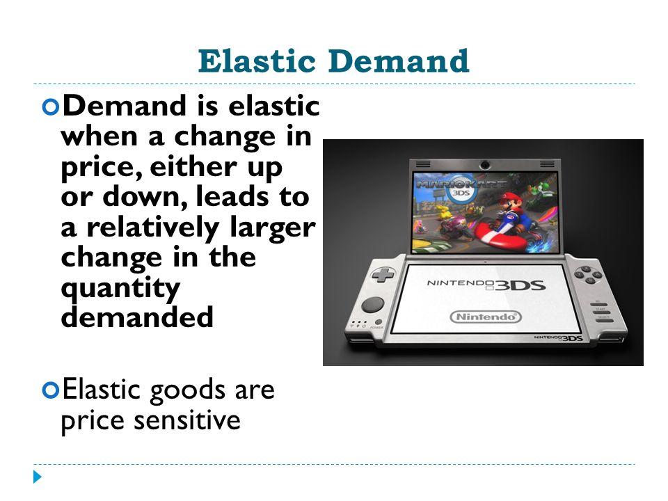 What Determines Elasticity.2.