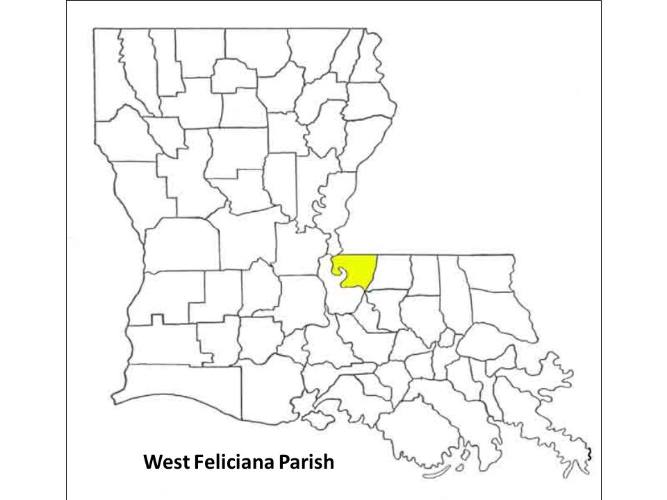 West Feliciana Parish