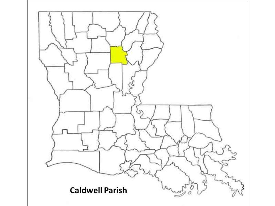 Caldwell Parish