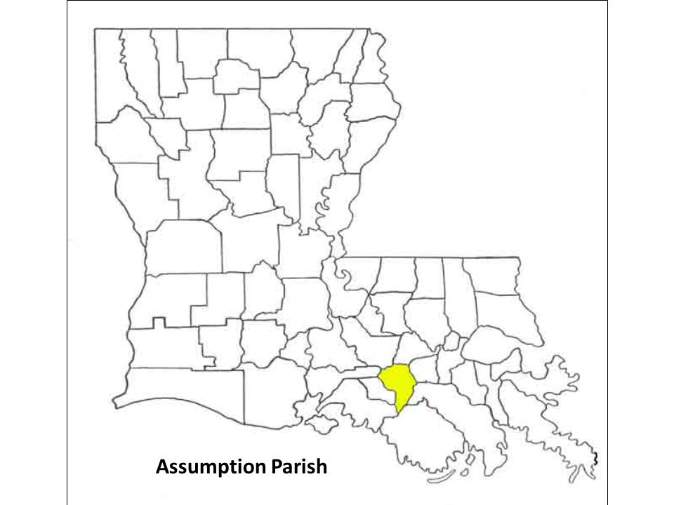 Assumption Parish