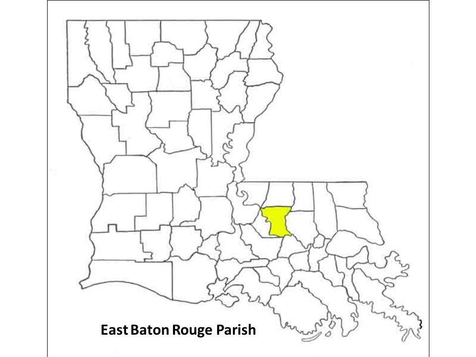 East Baton Rouge Parish