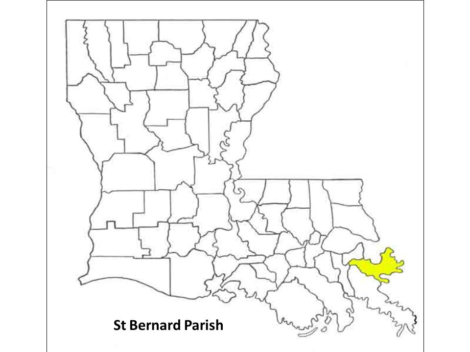 St Bernard Parish