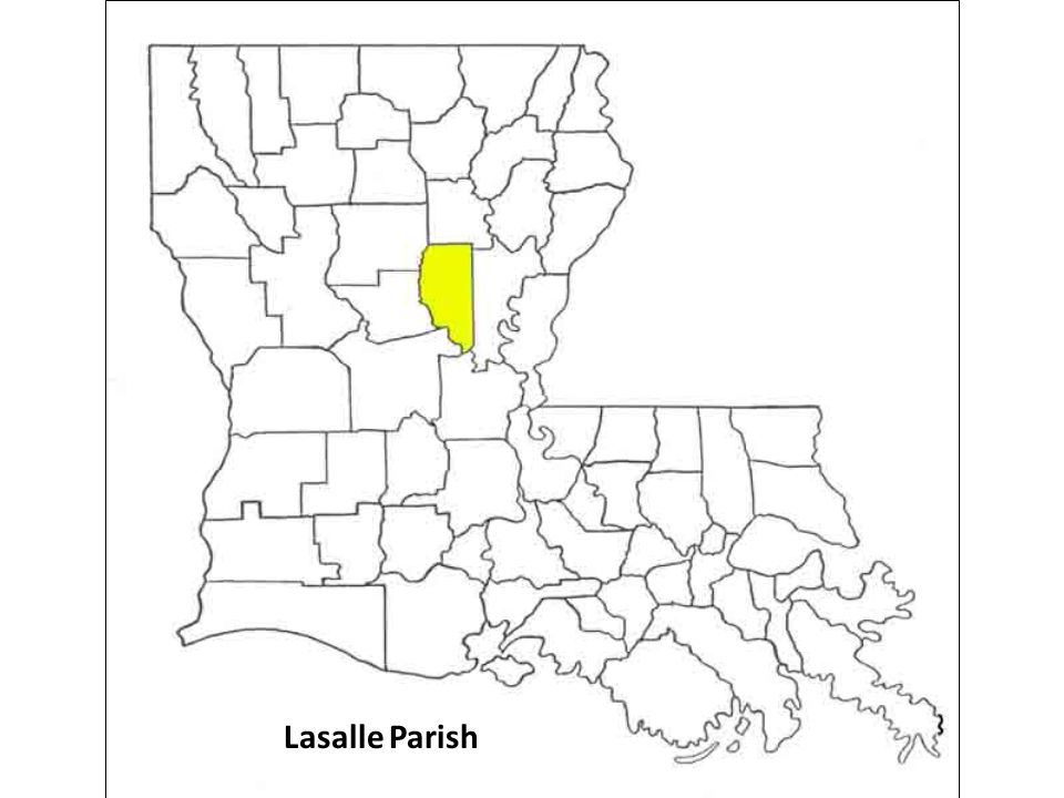Lasalle Parish