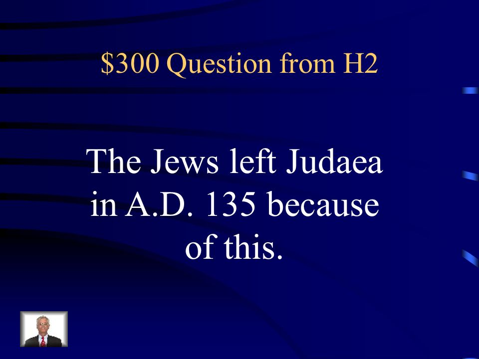 $200 Answer from H2 What is monotheism?