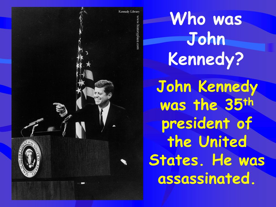 What person is found on the heads side of a half dollar? Its John Kennedy!