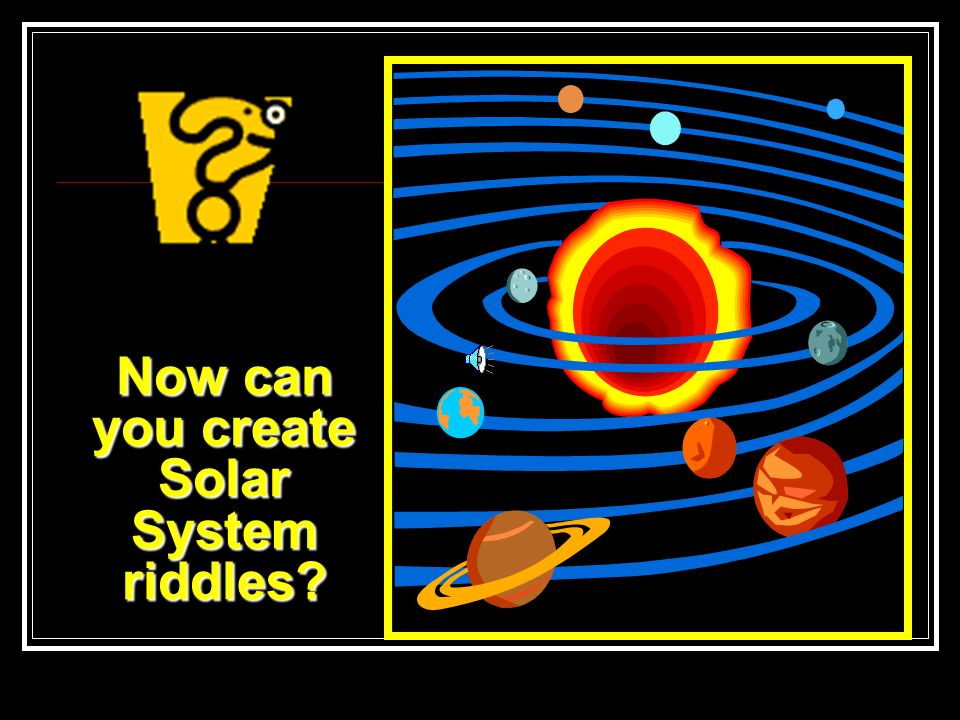 Solar System Riddle Answer: Mercury Answer: Mercury I am the first planet after the sun. I am a small planet. Venus comes after me. What planet am I?