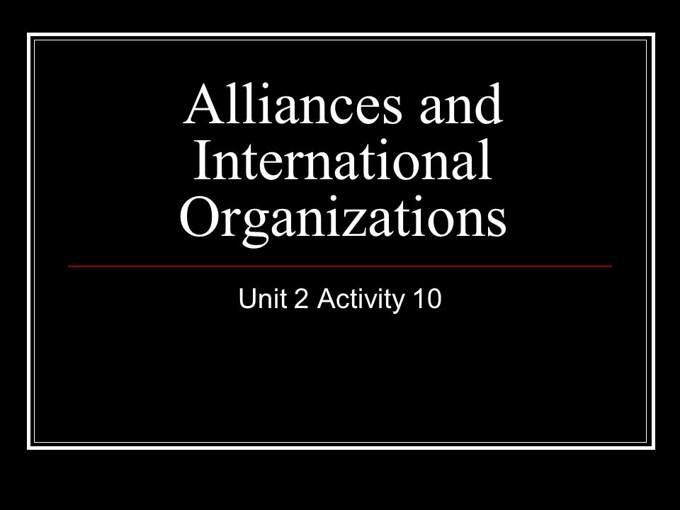 United Nations The Charter established six principal organs of the United Nations, are the: General Assembly, Security Council, Economic and Social Council, Trusteeship Council, International Court of Justice and Secretariat.