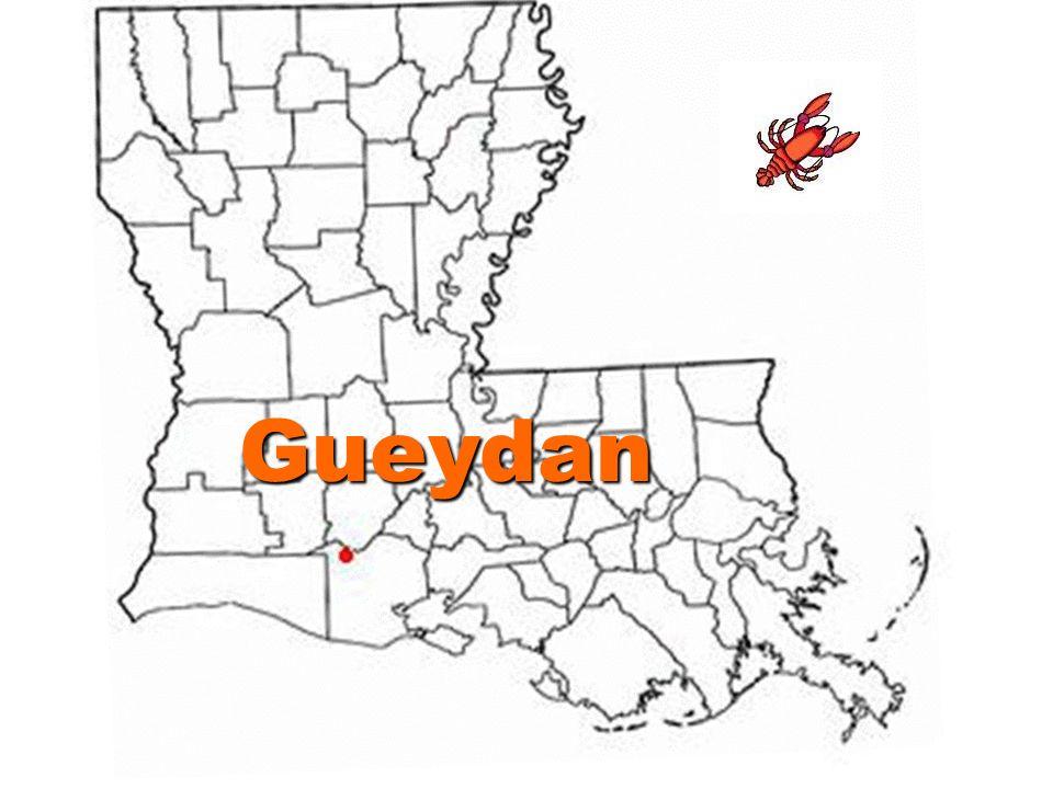 Gueydan