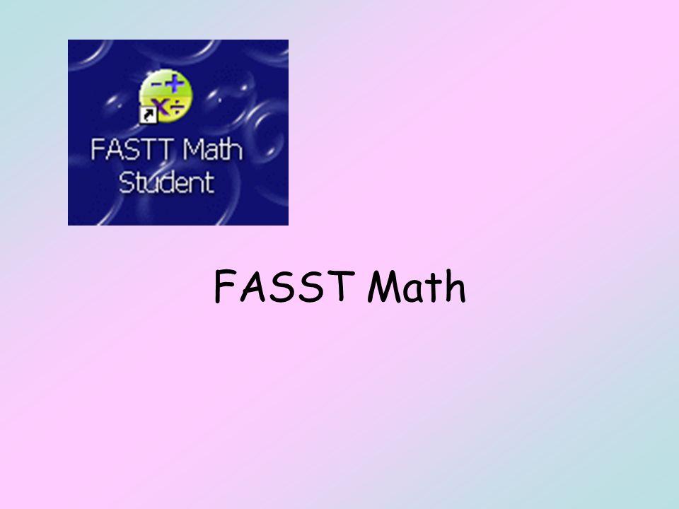 FASST Math