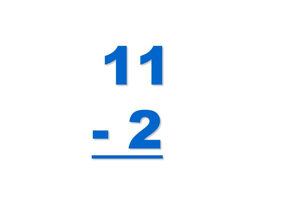 11 - 2
