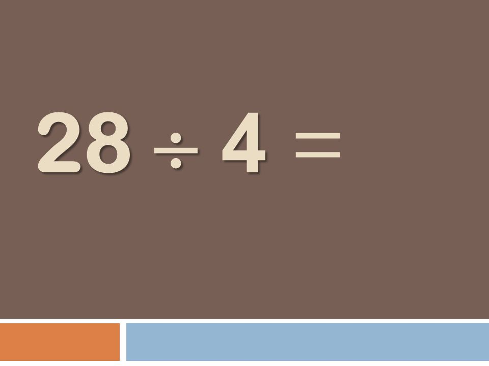 28 4 28 4 =