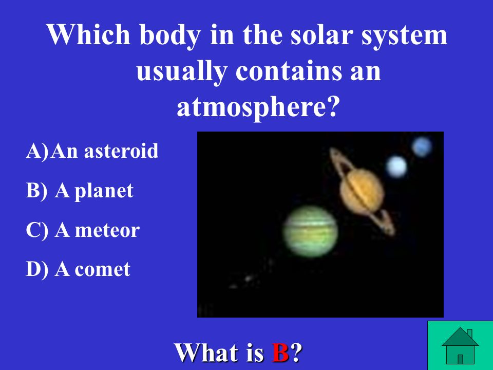 What is C? What is the next in this series? A)Habitats B)Organisms C)Systems D)Organelles