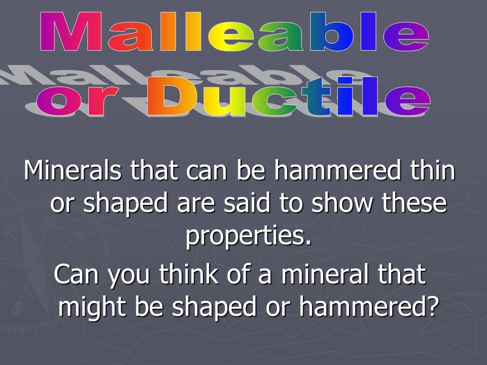 Malleable Magnetic Radioactive Flourescence Taste