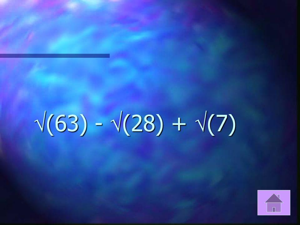 (3z+5) - (12z+20) (3z+5) - (12z+20)