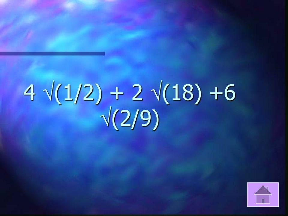 (63) - (28) + (7) (63) - (28) + (7)