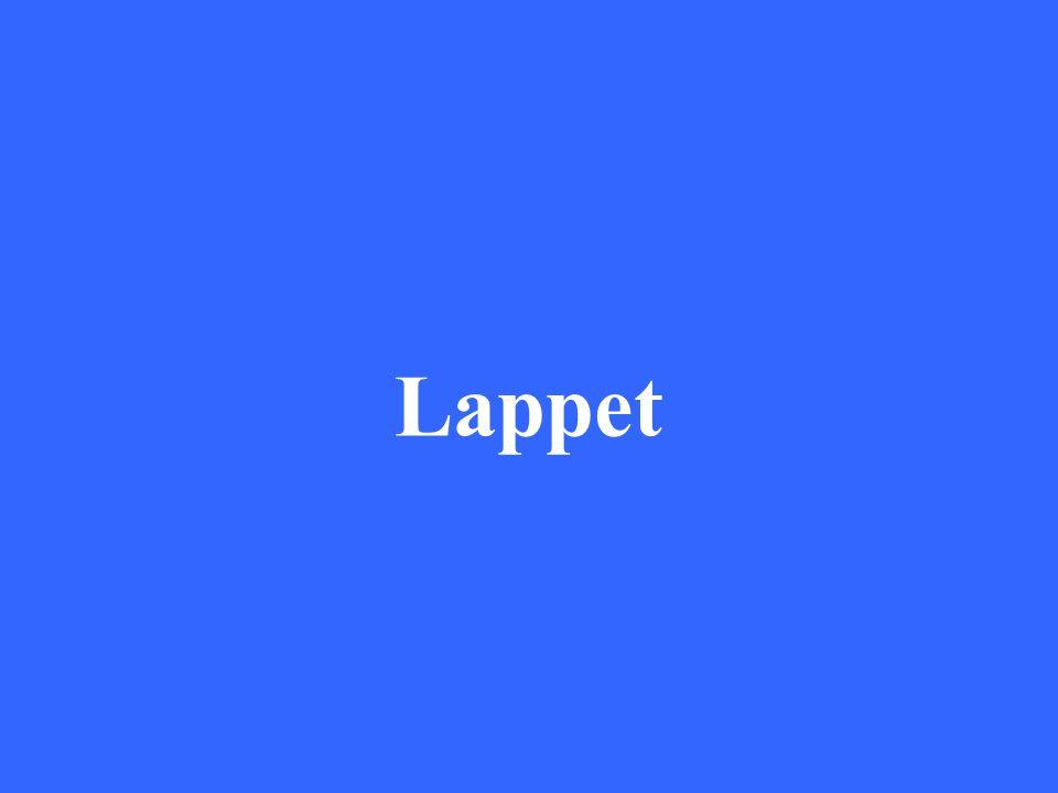 Lappet
