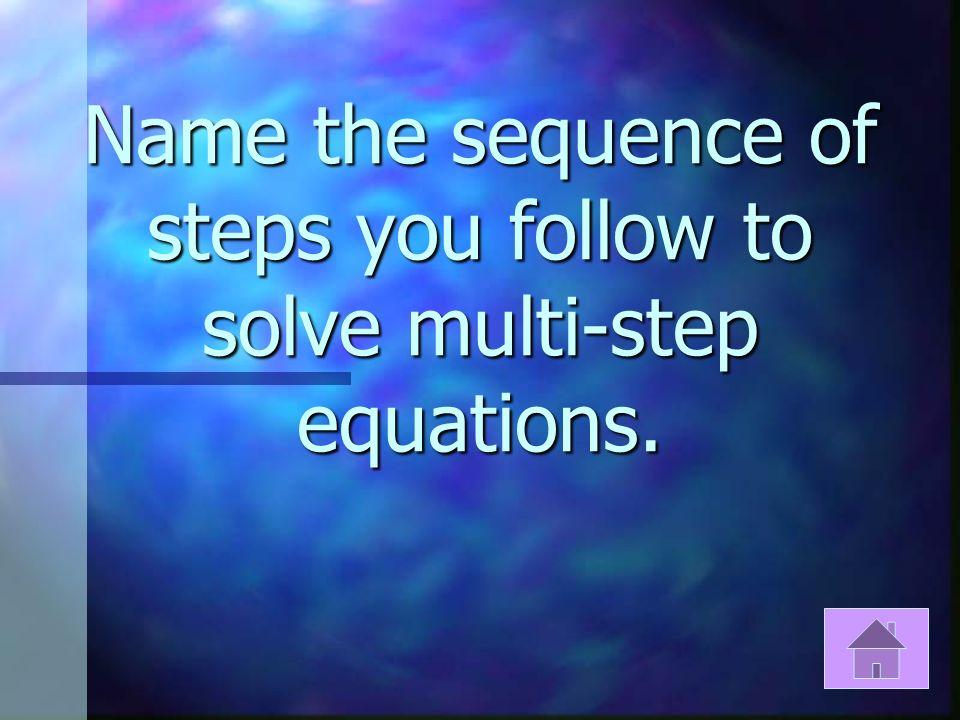 Solve 2(x-3)=3x-2