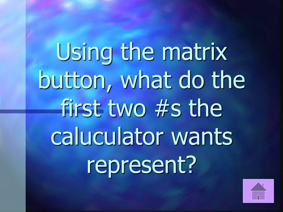 CalculatorsStatistics Number Sense EquationsFunctions 100 200 300 400 500 100 200 300 400 500 100 200 300 400 500 100 200 300 400 500 100 200 300 400 500