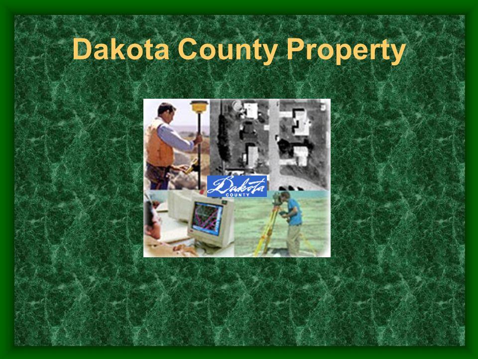 Dakota County Property