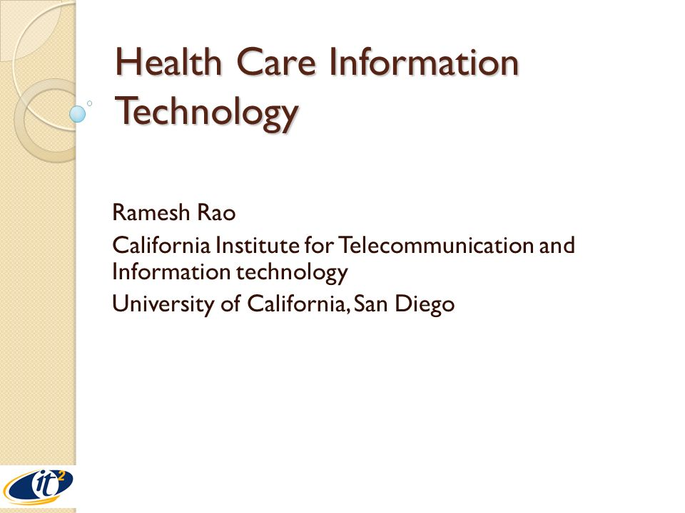 32 CALIFORNIA TELEHEALTH NETWORK Recent California Broadband, Technology, and Telemedicine Initiatives California Telemedicine & eHealth Center (CTEC): regional eHealth networks Governors Health Information Technology (HIT) Executive Order (S- 12-06): $240 million for health information exchange Governors Broadband Task Force Executive Order (S-23-06) California Emerging Technology Fund: $60 million from SBC-AT&T, and Verizon-MCI mergers, for ubiquitous broadband access and emerging technologies California Teleconnect Fund (CPUC): 50% discount to eligible hospitals and clinics Indian Health Service: Growth in Telemedicine Blue Cross of California Telemedicine Network