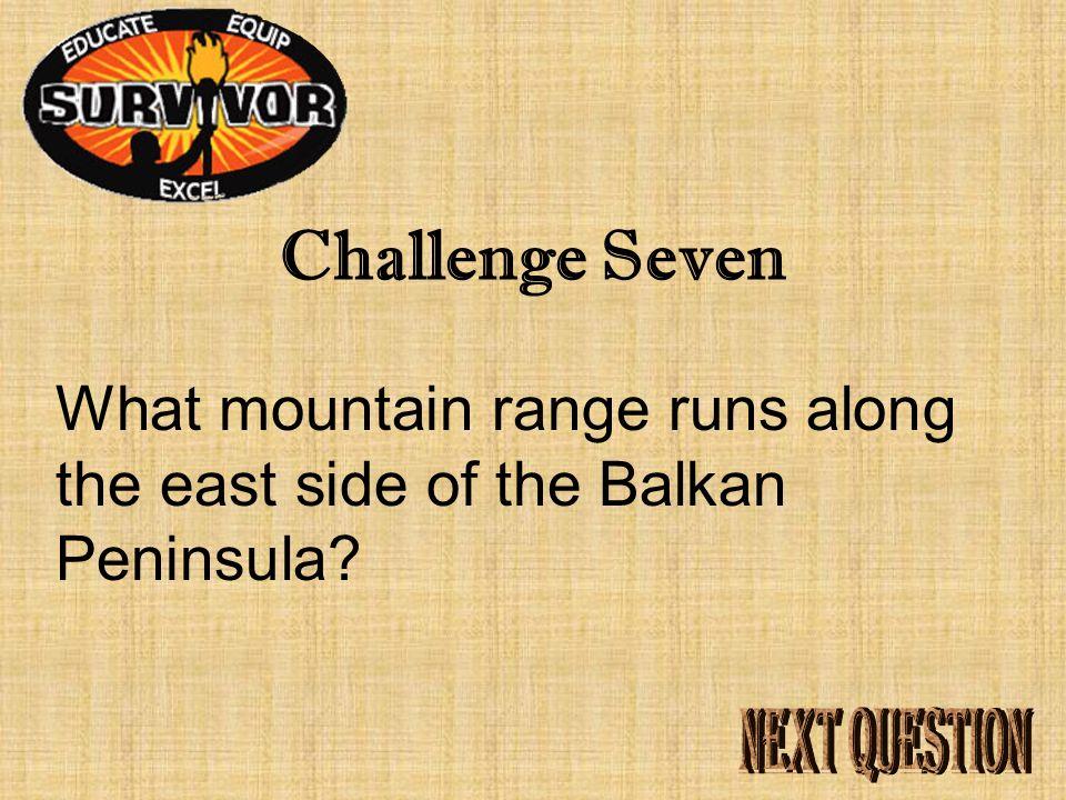 Answer Seven Hellen