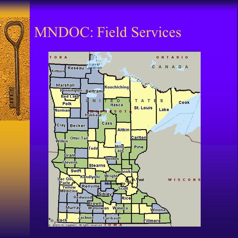 MNDOC: Field Services
