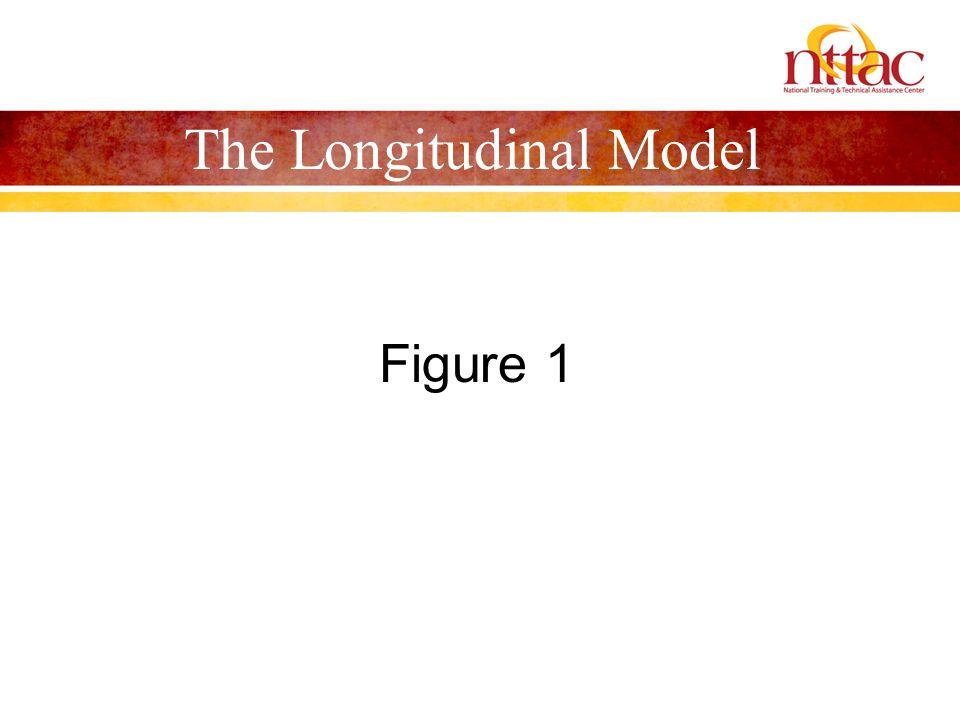 The Longitudinal Model Figure 1