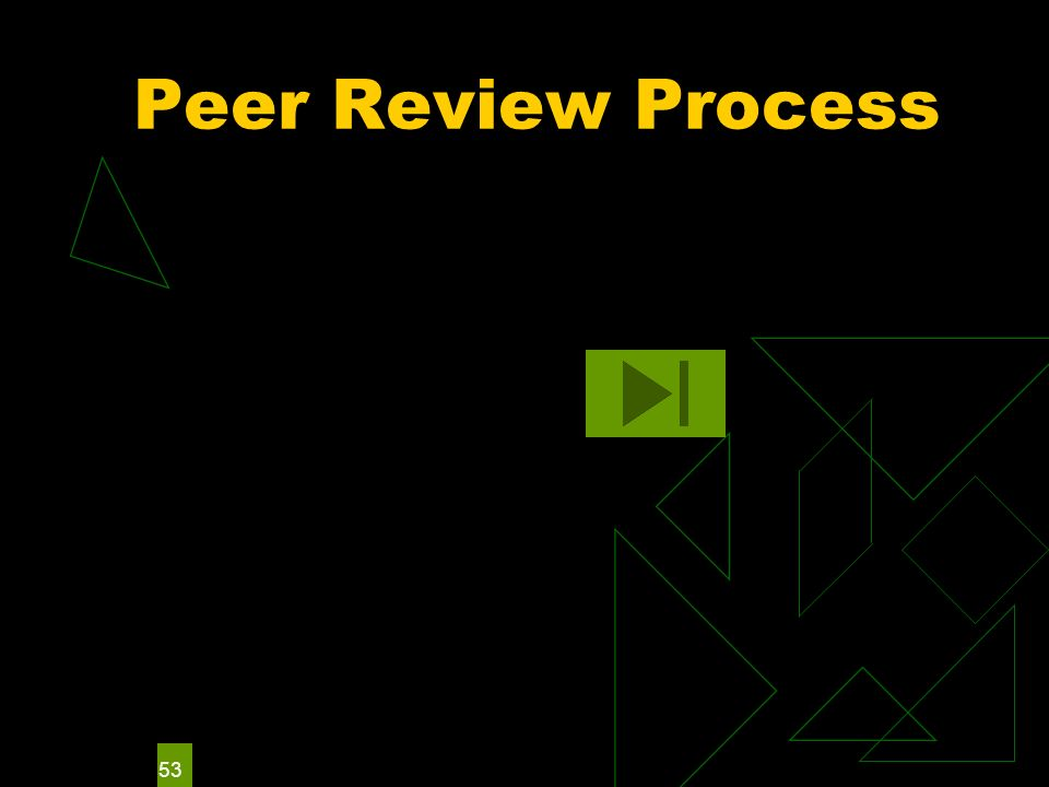 53 Peer Review Process