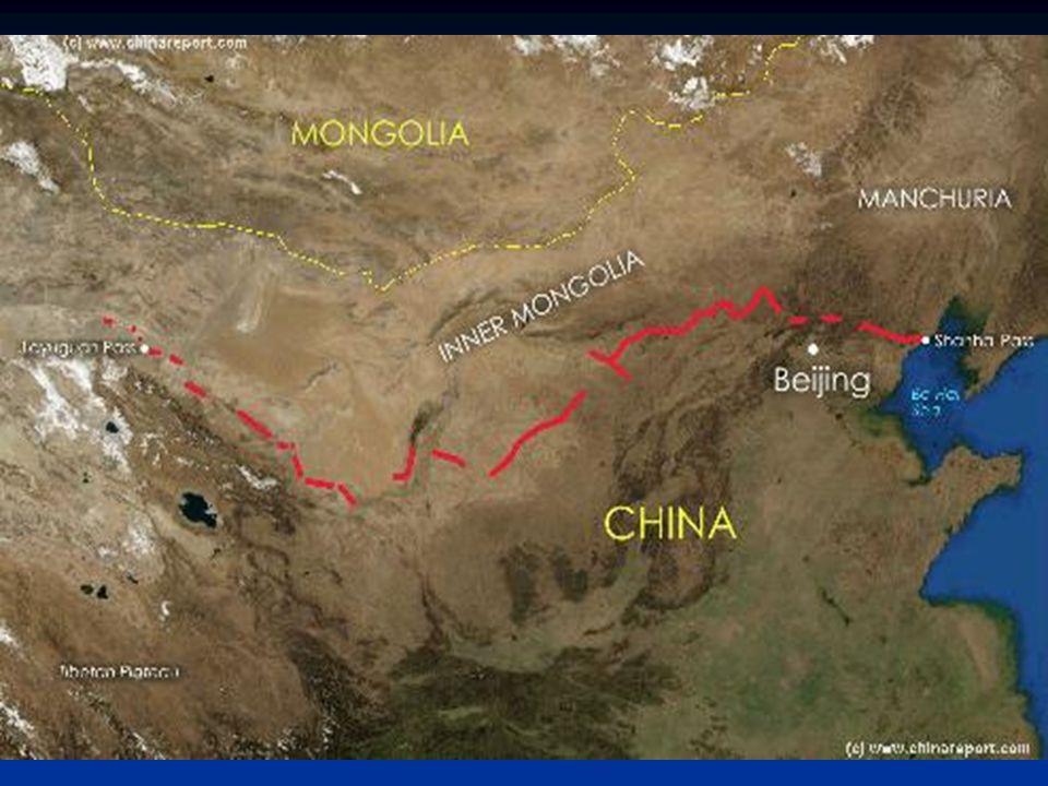 Xia Legendary Period 2000 B.C.to 1700 B.C.