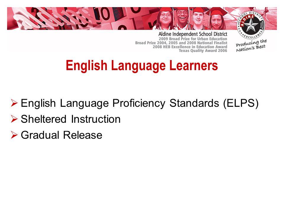 Model of Instruction-Based on Fenwick English