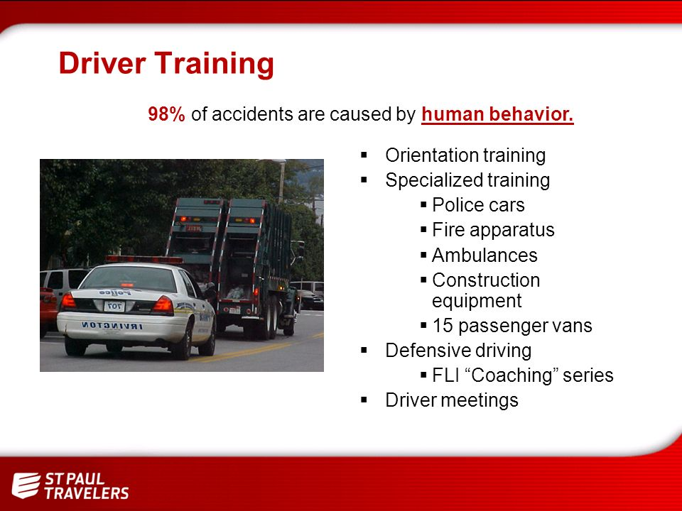 Selection and Placement Driver Test Does a valid drivers license mean they can operate the vehicle or equipment.