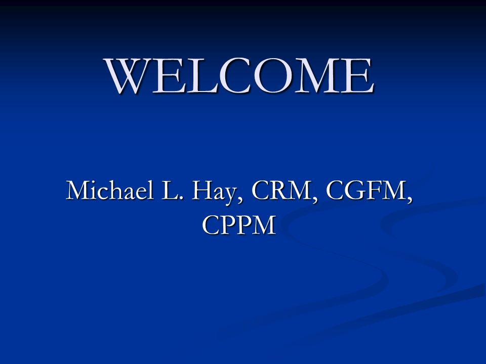 Risk Management User Group June 20, 2006