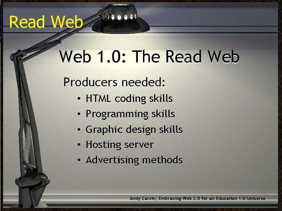 Read Web