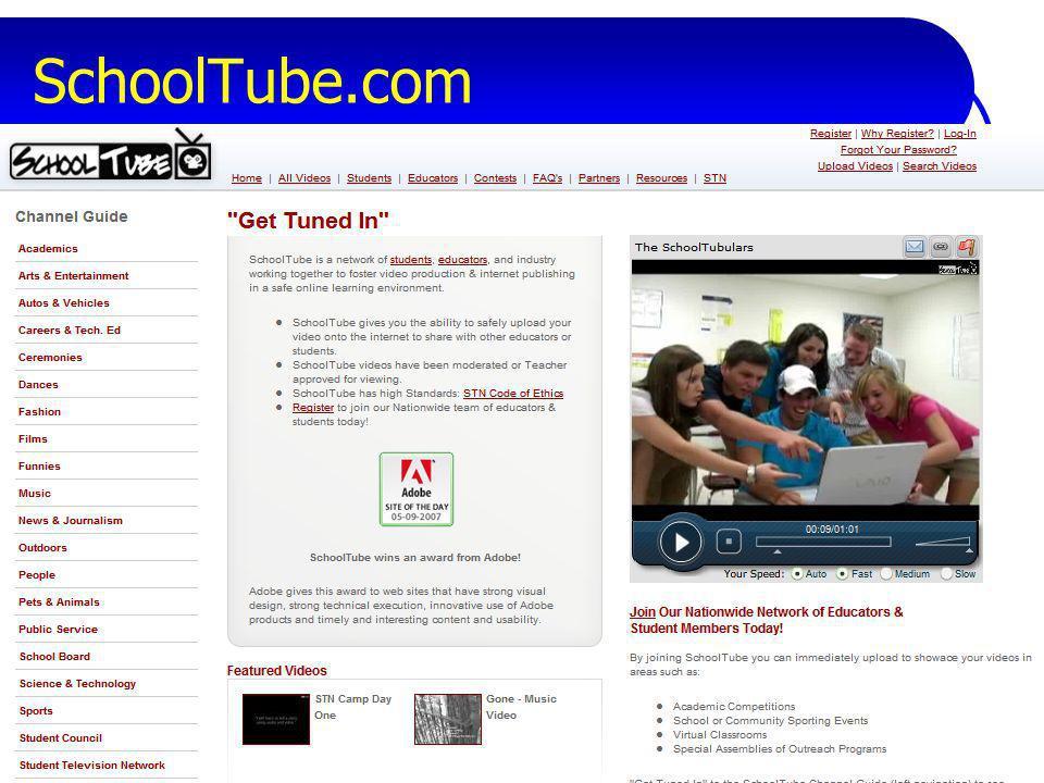 SchoolTube.com
