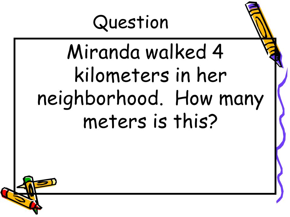 Answer Which unit would you use to measure the amount of water in a sink? Liters