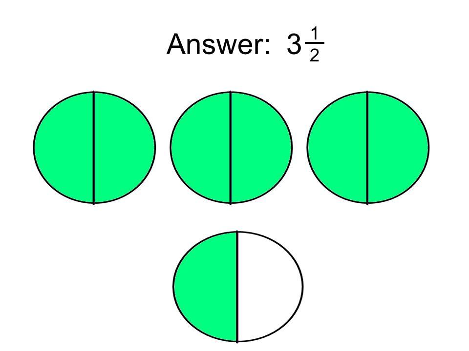 Answer: 3 1212