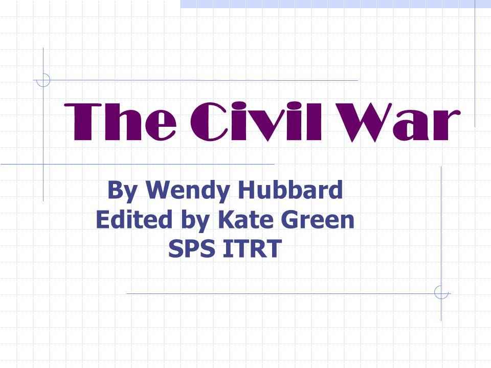 Civil War Video – United Streaming Video
