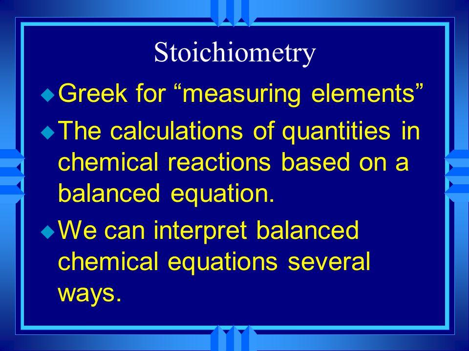 In terms of Particles u Atom - Element u Molecule Molecular compound (non- metals) or diatomic (O 2 etc.) u Formula unit Ionic Compounds (Metal and non- metal)