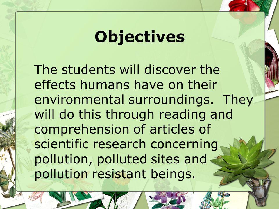 Activity Pre-activities 1.